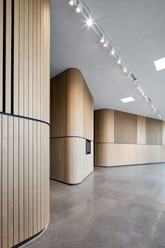 The Centre d'Art Diane-Dufresne by ACDF Architecture Helps Put a Montreal Suburb…