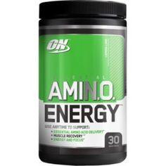 Amino Energy 30 servicios - precio ( $340 Pesos ) ON