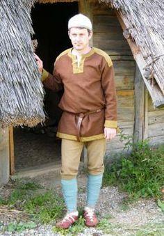 Nors Farandi - Eigenherstellung