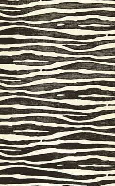 Schumacher Ripple Wallcovering by Celerie Kemble in Zebra (Priced and Sold by the Yard. Sold in 8 Yard Increments) Ripple in Zebra Zebra Wallpaper, Animal Print Wallpaper, Pattern Wallpaper, Wallpaper Backgrounds, Wallpapers, Iphone Wallpaper, Textile Patterns, Print Patterns, Textiles