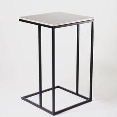 Help desk by whitemood.eu #table #helptable #design #geometric #industrialdesign…