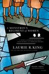 Reading Through The World: A Monstrous Regiment of Women (Mary Russell #2)