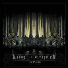 "King of Asgard, ""The Nine Worlds Burn""   #melodicdeathmetal http://oneironaught.com/king-of-asgard-the-nine-worlds-burn?utm_content=buffer4bc6c&utm_medium=social&utm_source=pinterest.com&utm_campaign=buffer"