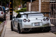 GTR- Also the best car ever