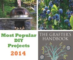 Our Most Popular DIY Projects of 2014 - Chelsea Green : Chelsea Green