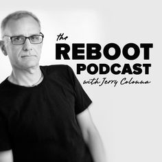 The Reboot Podcast #40 Beyond Blame - with Dave Zwieback & Jerry Colonna  What might we learn in what didnt (or did) work?. Follow @producthuntlive