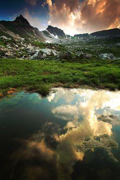 PaisagensK Paisagensk Pinterest Lamentations - Stunning landscape photography by alexandre deschaumes