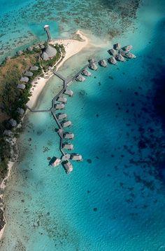 Sofitel Bora Bora Private Island - French Polynesia