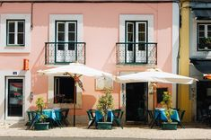 Lisbon Bucket List: 50 Things to Do in Lisbon, Portugal Planning a trip to Lisbon? Here's 50 things everyone must see and do in Lisbon, Portugal, complete with a free printable bucket list! Best Places In Portugal, Visit Portugal, Portugal Travel, Lisbon Portugal, Nuno Mendes, Apartment Lease, Cafe Pictures, Bucket List Destinations, Cool Cafe