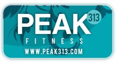 Peak 313 Fitness!  A great website for practical fitness for any level and strength.  Good recipes, good videos, new move mondays, and giveaways!  Go there now - there's one running!