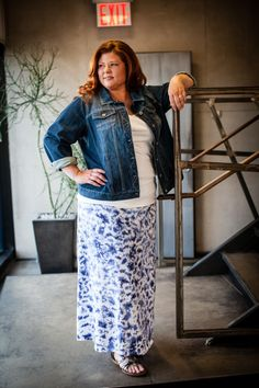 bonton plus size fashion