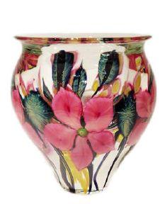 Artist: David Lotton shown at the Lotton Gallery Artwork Display, Pot Luck, Art N Craft, Chocolate Pots, Glass Collection, Clematis, Glass Design, Hand Blown Glass, Flower Arrangement