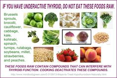 Learn About the Perfect Diet for Underactive Thyroid. what should you eat for underactive thyroid? Thyroid Nodule Symptoms, Thyroid Nodules, Underactive Thyroid, Thyroid Health, Thyroid Disease, Hypothyroidism Diet Plan, Thyroid Problems, Foods To Avoid