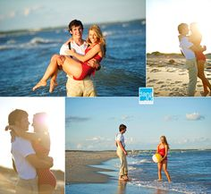 d a n a j o p h o t o s . c o m.  Vintage beach Engagement photography Love
