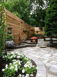 30 Wonderful Backyard Landscaping Ideas! Visit http://www.jollylane.com for all of your gardening needs. #garden
