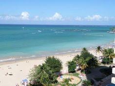 Isla Verde BEACHFRONT!  Casa Bonita - Isla Verde vacation rentals