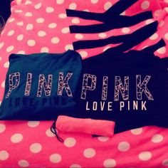 Love Pink by VS