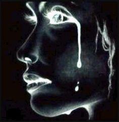 yo te oculto llorando perseguido