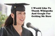 Thanks Wikipedia and Google.