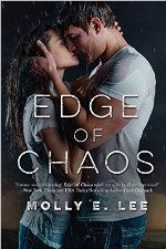 Edge of Chaos by Molly E. Lee #ad http://amzn.to/1Xujyee