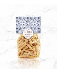 Al Dente Pasta 'Penne'