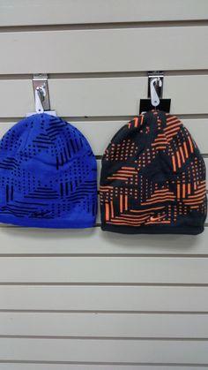 Warm Nike Winter Hats