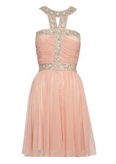 Gorgeous cocktail dress