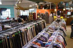 6 of the best thrift stores in San Diego? Check out these thrift stores in San Diego on TheUrbanRealist!