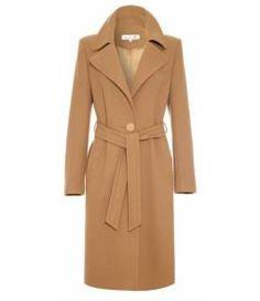 Damsel in a Dress Belton Coat