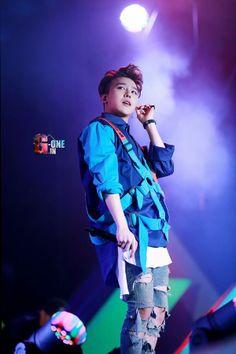 GD Samsung Talk concert 140327
