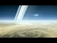 What has NASA's Cassini seen during its Grand Finale? - YouTube