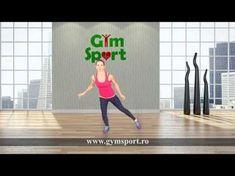 5 minute de exercitii pentru incalzire - YouTube