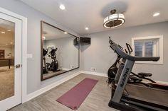 Basement Remodel Diy, Basement Gym, Basement Bedrooms, Basement Renovations, Home Remodeling, Basement Ideas, Basement Plans, Basement Flooring, Basement Ceilings