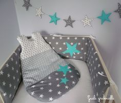 créer un tour de lit bébé LED on Pinterest créer un tour de lit bébé