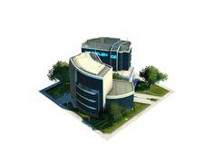Terre | Anno 2205 | Ubisoft Officiel | Gestion urbaine PC