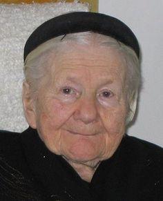 Anne Bradshaw's Place: Honoring World War II Heroine--Irena Sendler