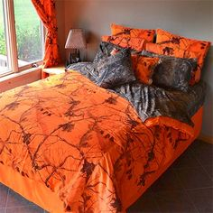 1000+ images about Camouflage Bedding on Pinterest   Camo ...