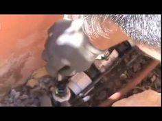 Cómo instalar una abonadora eléctrica