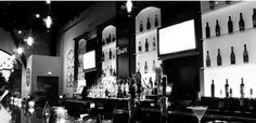 Tsunami Restaurant Harbinson bar