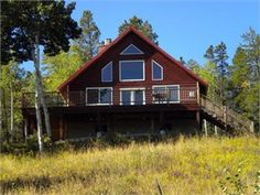 Gunnison, Gunnison County, Colorado Farms and Ranches For Sale - 40 Acres, dreaming...