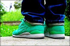 'Mint' On My Feet