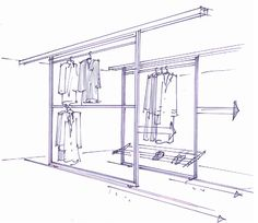 dressglider begehbarer kleiderschrank pinterest. Black Bedroom Furniture Sets. Home Design Ideas