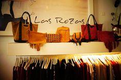 The Lady Posh » BLOG DE MODA « Fashion Blogger Argentina: Las Rozas en Palermo