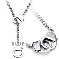 PIN IT TO WIN IT! Cop's Leash      $129.99  www.buybluesteel.com