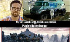 A Merged Genre games animation film Patrick Hannenberger @ctnanimexpo #VFX #CTNexpo #CTNershttp://www.ctnanimationexpo.com/participants/index.php/patrick-hanenberger/
