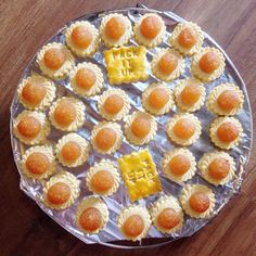 """P for Pineapple Tart  """"Pack it up"""" make your Special day even more Special and Joyous!    https://www.facebook.com/PforPackitup"""