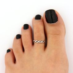 For more and new Toe rings And Knuckle rings collection please check my partner store at  https://www.etsy.com/shop/VandAjewelry