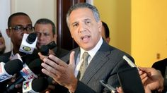 Jose Ramon Peralta rechaza de manera enfática que Gobierno utilice recursos del Estado en campana Danilo