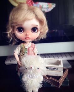 #doll#dolls#blythe#blythedoll #blythedolls #customblythe #blythecustom#blythestagram