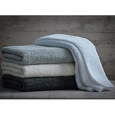 Abyss Super Pile towels in color 'Gris' Minimalist Bathroom Design, Modern Minimalist, Luxury Towels, Bathroom Ideas, Nail Art, Color, Home, Products, Nail Arts
